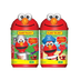 sesame street talking elmo canister -talking