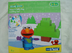 k'nex sesame street elmo's chilly building