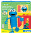 k'nex sesame street cookie monster hooper's