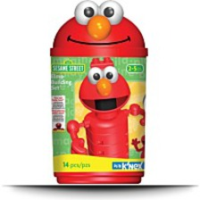 On SaleSesame Street Elmo Building Set
