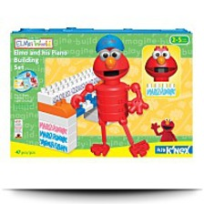 Sesame Street Elmos World Elmo And His