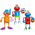 k'nex sesame street building assortment children