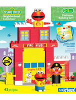 Sesame Street Neighborhood Collection