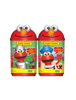 Sesame Street Talking Elmo Canister Kit